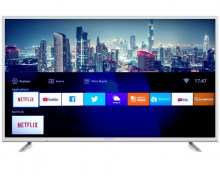 "GRUNDIG 55"" 55 GDU 7500W Smart UHD TV"